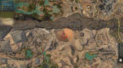 sifuri quicksand path of fire mastery point