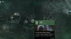 Xur Location September 22nd How to Find