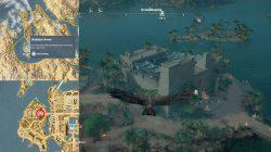 AC Origins Krokodilopolis Gladiator Arena