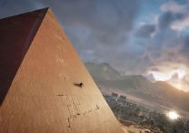 Assassin's Creed Origins Cinematic Launch Trailer Revealed