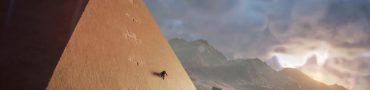 Assassin's Creed Origins Cinematic Launch Trailer Revealed