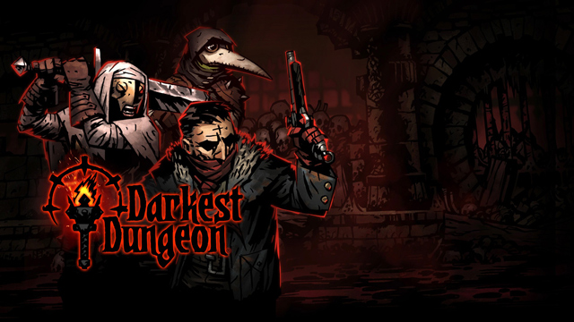 Darkest Dungeon Getting Nintendo Switch Version