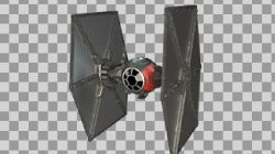 Datamined Battlefront 2 Beta Vehicle Tie Fighter Inferno Squad