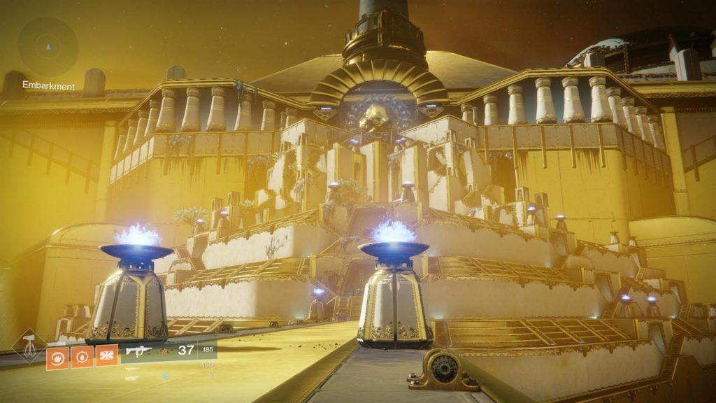 Destiny 2 Leviathan Prestige Raid Mode Delayed a Week