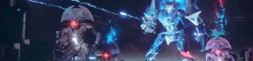 Destiny 2 Weekly Reset October 10th - New Inverted Spire Nightfall