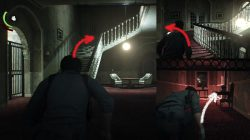 Evil Within 2 Extravagant Letter File Location
