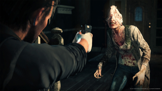 Evil Within 2 Launch Time on PS4, Xbox One & PC Revealed