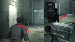 Evil Within 2 Sawed Off Shotgun Location