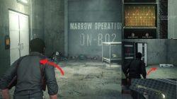 Evil Within 2 Weapon Sawed Off Shotgun Location