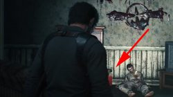 Evil Within 2 Where to Find Red Gel Locations