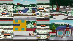 Fast Travel Points Locations South Park Fractured But Whole