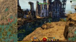 GW2 Basma Location Skimmer Search Achievement
