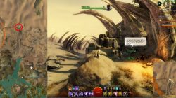 GW2 Harun Location Elon Riverlands