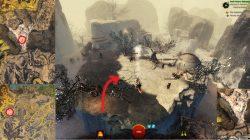 GW2 Sandstrewn Shrine Mastery Darklands Desolation