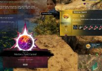 GW2 Skimmer Search Achievement Harun Medical Supplies Ghada Water Djinn