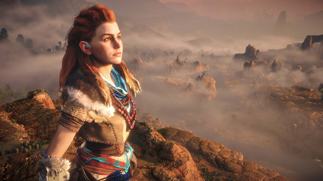 Horizon Zero Dawn Game of the Year Edition Leaks
