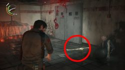 How to Get Evil Within 2 Flamethrower