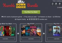 Humble Down Under Bundle Feature Nine Australian Games