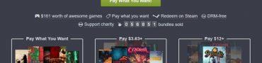 Humble Down Under Bundle Feature Nine Australian Games
