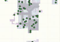 Metro Kingdom Moons Locations - Super Mario Odyssey Power Moons