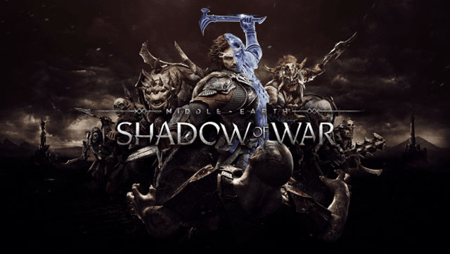 Middle-Earth Shadow of War Official Launch Trailer