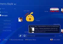 PlayStation 4 System Software Update 5.00 Now Out for Everyone