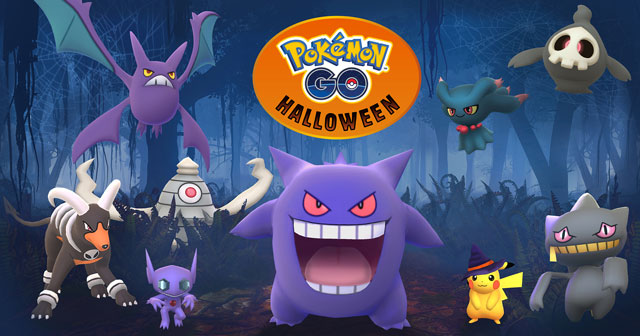 Pokemon GO Dusclops & Banette Spawn Rates Drop During the Day