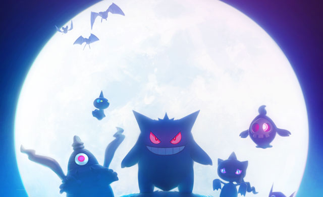 Pokemon GO New Update Datamine Hints at Gen 3 Launch