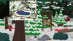 South Park FBH Tweek and Craig Yaoi Art Location