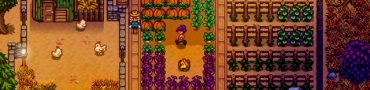 Stardew Valley Nintendo Switch Launch Date Revealed