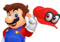 Super Mario Odyssey Co-Op Detailed in New Video