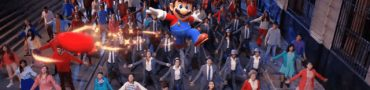 Super Mario Odyssey Musical Live-Action Trailer Released