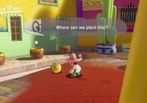 Super Mario Odyssey Sand Kingdom Seeds Locations