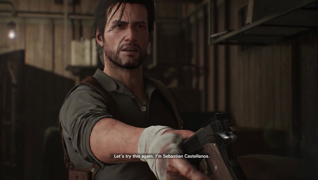 The Evil Within 2 Weapon Locations Guide