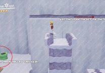 Treasure-in-the-Ice-wall-snow-kingdom-power-moon