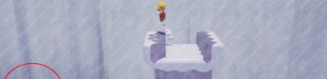 Treasure-in-the-Ice-wall-snow-kingdom-power-moon