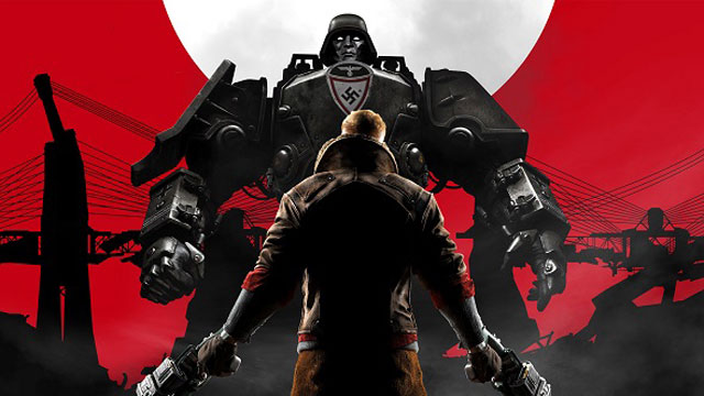 Wolfenstein 2 New Colossus Carries Over your New Order Timeline