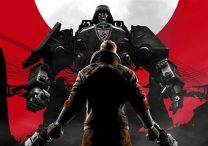 Wolfenstein 2 New Colossus Developer Explains Lack of Multiplayer