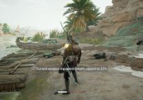 ac origins best weapons how to get cursed weapon