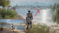 ac origins deafening silence papyrus puzzle solution