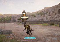 ac origins elephant boss locations shaman outfit