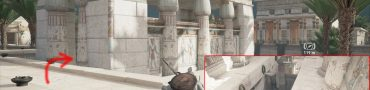 ac origins in plain sight papyrus puzzle memphis