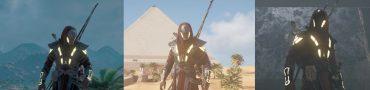 ac origins isu armor best outfit