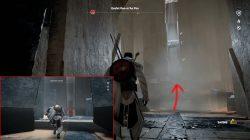 ac origins isu armor sphinx ancient mechanism