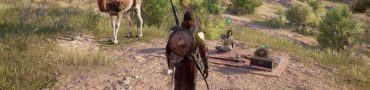 ac origins lost and found daily quest bugged