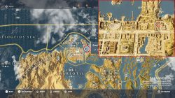 ac origins nature's way scroll location