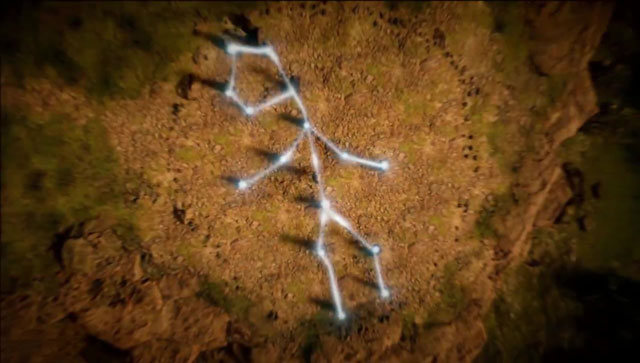 Ac Origins Stone Circle Locations Stargazer Achievement
