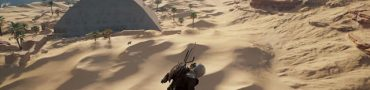ac origins tombs pyramids locations walkthrough