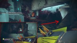 destiny 2 cayde chest tangle