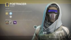 Destiny 2 Xur Foetracer